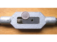 Large Tap Wrench Handle