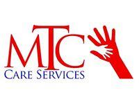 MTC Care Services - Registered Provider