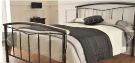 King Size Bed excellent quality