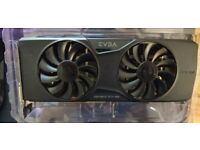 EVGA NVIDIA GeForce GTX 980 (4096 MB) (04GP42986KR) Graphics Card USED