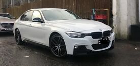 63 BMW 3 SERIES SPORT 316i TURBO 4 DOOR
