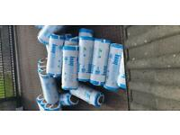Insulation rolls 150mm