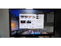 Asus - 24inch Full HD 1080p LCD Monitor