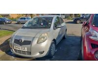 Toyota YARIS, Hatchback, 2006, Manual, GREAT MOTOR