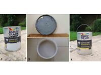 *** Dulux Paints – Matt Emulsion, Dulux trade and Eggshell Paints- From £10***