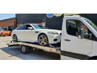 Vehicle/Car/Van Breakdown Recovery Nottingham