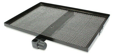 Koala Products® Match Station® Alloy Fishing Seat Box Bait Side Tray