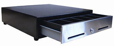 M-s Cash Drawer Cf-405-m-b Wunder Counter Brackets Pos Printer Interface