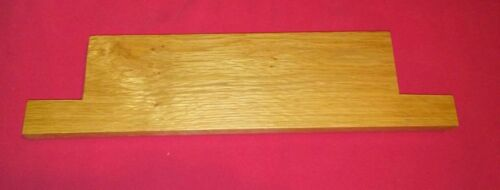 5 X 36 custom oak wood or corian replacement window sill houze wood products