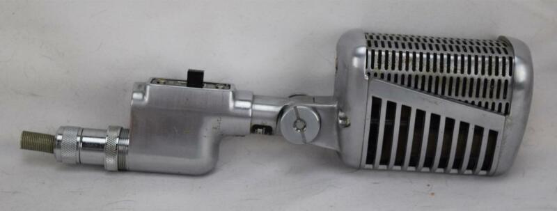 Vintage Astatic Model 77 Microphone B