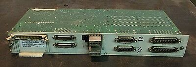 Siemens 6SN1118-0DH21-0AA1, VERSION A, USED, WARRANTY