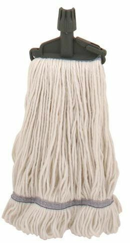 Kentucky Mop Head 450g Blue VOW/KM.45/B