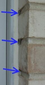 Caulking and caping service