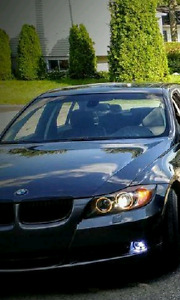 Bmw 328xi sport package
