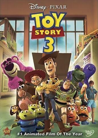 Top 10 Pixar Movies   EBay