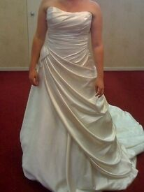 Sottero & Midgley wedding - size 12. NEW