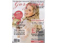 Media Sales Executive - Bridal Magazine