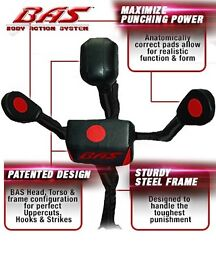Body Action System (BAS)