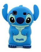Samsung Galaxy s i9000 Case Blue