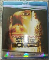 Stir of Echoes - Movie on Blu Ray - new