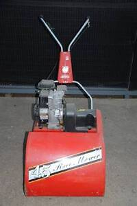 Rover 45 Reel Mower, Model: 45058 - Self propelled Shepparton Shepparton City Preview