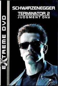 Terminator 2: Judgment Day (2-Disc Extreme Edition) London Ontario image 2