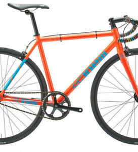 Stupid price for this Cinelli Fixie, $500 off, now $849