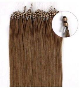 Micro loop hair extensions ebay micro loop hair extensions 1g pmusecretfo Images