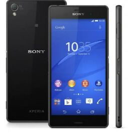 NEW Sony Z3 Mobile Phone with 2yr Warranty with FREE CASE