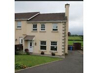 Beautiful 3 Bed semi for sale