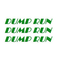 Spring Clean Up Garbage Removal Dump Run