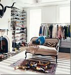 NYC's Most Coveted Authentic Closet