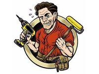 Sam The Handyman