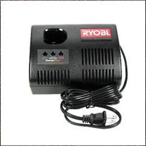 Ryobi 14.4-Volt Class 2 Battery Charger in great working conditi