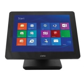 Ceilo Epos System for Hospitality Bar Cafe Restaurant or Takeaway.