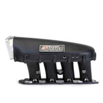 Skunk2 Ultra B Series Race Intake Manifold All Black 35L VTEC 307 05 9055