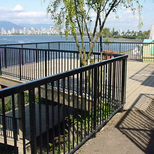 Welding experts are offering gate, fence and railing North Shore Greater Vancouver Area image 2