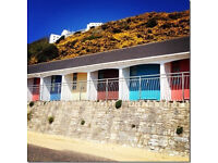 Beach Hut for rent Boscombe/Bournemouth £40 per day