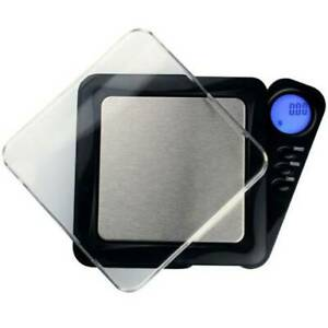 brand new digital pocket scale for precision weighting needs