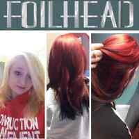 30% OFF Colour or Highlights!