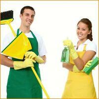 ATTENTION COPROPRIETES OF CONDOS SPECIAL $99.98 A MONTH CLEANING