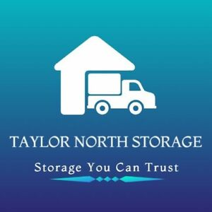 Storage in Red Deer- $25 a month (RV's, Boats, Vehicles, Etc)