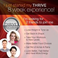 8 week Thrive Experience