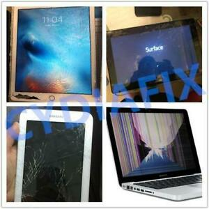 [iPad and Tablet Repair ] iPad1-6/ mini/air/pro/,Macbook,Samsung,Asus,Acer,Surface,Screen,Charging Port,Camera and More