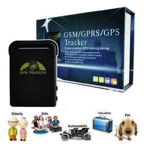 GPS Tracker Brand New in BOX