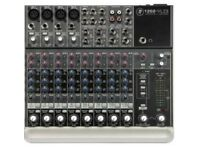 MACKIE 1202-VLZ3 SERIES COMPACT MIXER - new!