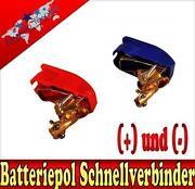 Batteriepol