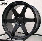 19x11 Wheels