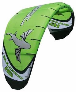 16m Best Waroo kite complete with bar and bag