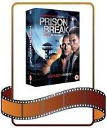 Prison Break Box Set